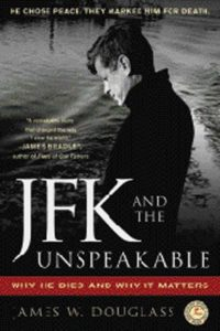 JFK bookcover