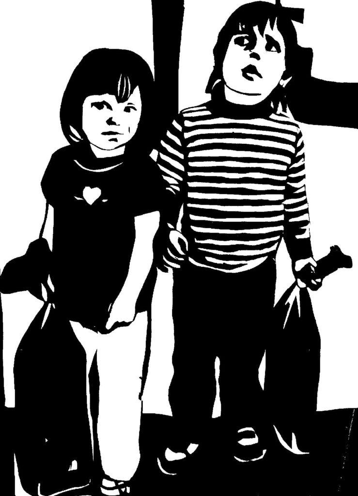 Art by Christa Occhiogrosso