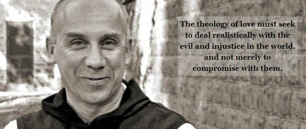 Thomas Merton had an enormous influence on the peace movement through his writings on nonviolence, the Vietnam War, nuclear weapons and racism.