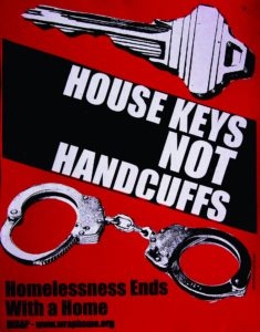 WRAP housekeys graphic