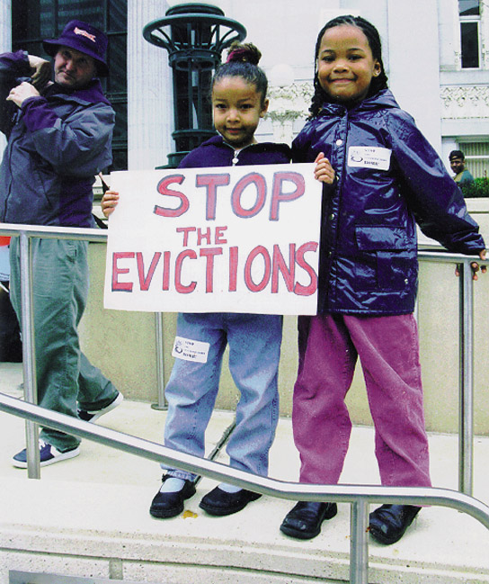 "Richmond City Councilwoman Gayle McLaughlin said, ""I am troubled by the lack of humanity by some on our City Council. Even those who don't support rent control should have had the decency to support the moratorium to stop these mass evictions in the interim period."""